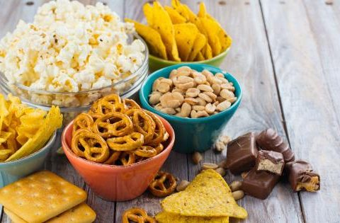 what unhealthy snacks do to your body