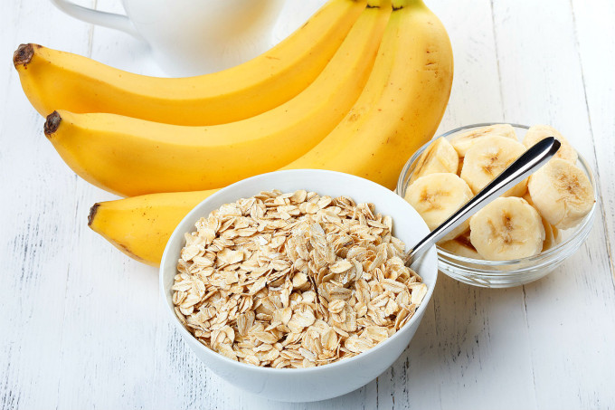 what to eat before workout