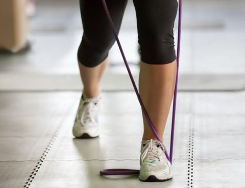 tone it up with resistance training