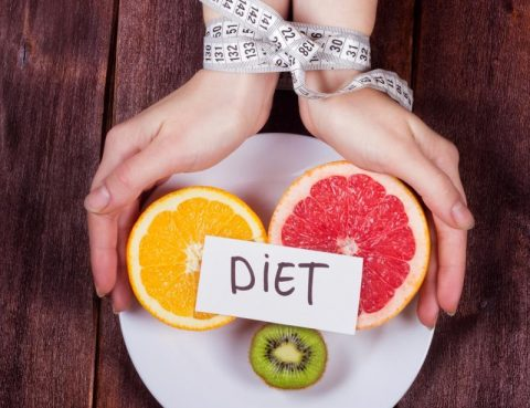what is a fad diet
